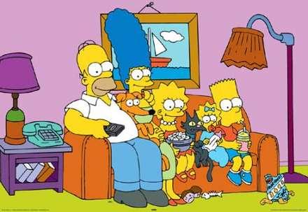 tecknad sex pics Simpsons